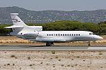 Dassault Falcon 7X, Cat Aviation JP7659564.jpg