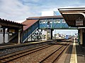 Date-Mombetsu Station Platform 01.jpg