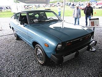 Datsun 210 - Image: Datsun B210 GX (14022028590)