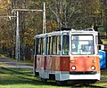 Daugavpils-tram 3-(18Nov.Street).JPG