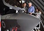 David Friedman visit to Nevatim Air Base, December 2017 DSC 2007P (25111374118).jpg