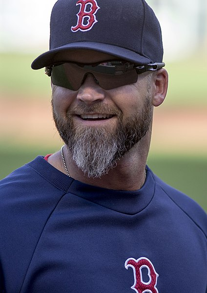 File:David Ross on July 26, 2013.jpg