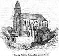 Dawny katedralny kościół gnieźnieński.jpg