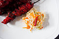 Day 227- BBQ Chicken + Papaya Salad (7978095088).jpg