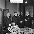 De Kiesvereniging Nederland en Oranje te Amsterdam bestaat 100 jaar. T.g.v. di, Bestanddeelnr 904-8509.jpg