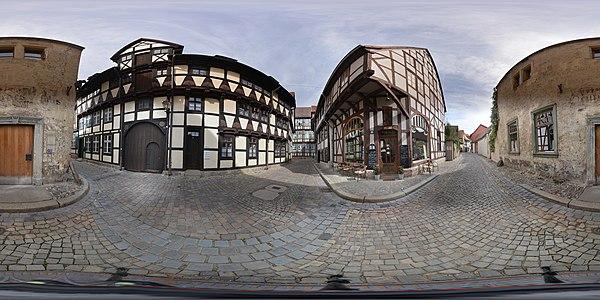 De Quedlinburg Stieg 360x180 Panorama 2.jpg