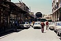 Decumanus, Damascus (دمشق), Syria - Street scene - PHBZ024 2016 1415 - Dumbarton Oaks.jpg