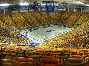 Smith Spectrum - Interior of the Dee Glen Smith Spectrum.