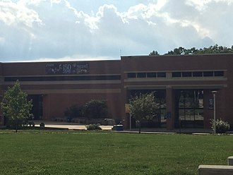 Delaware County Community College - Inside the DCCC campus