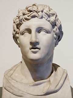 Demetrius I of Macedon King of Macedonia