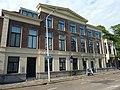 Den Haag - Laan van Meerdervoort 11 en 9.JPG