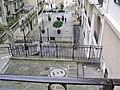 Descente par la rue du Mont Cenis (Paris, Montmartre) - panoramio.jpg