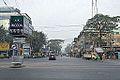 Deshpran Sasmal Road and Tollygunge Circular Road Junction - Tollygunge Phanri - Kolkata 2014-12-14 1344.JPG