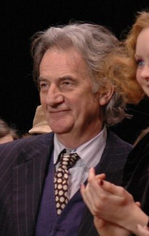 Paul Smith (fashion designer) - Image: Designerpaulsmith