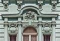 Detail of a facade at Zámecká 10, Ostrava, Czech Republic 09.jpg