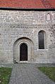Detalj av fasaden, Levide kyrka, Gotland.jpg