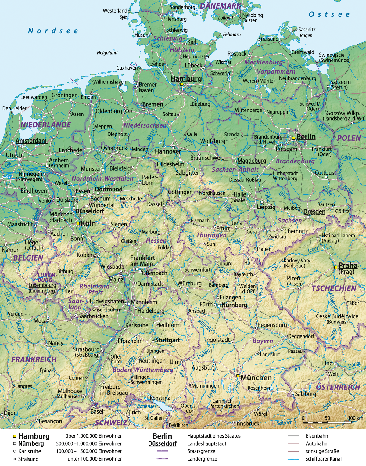 Tourism in Germany - Wikipedia
