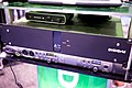 DiGiGrid DLS on Avid HD Omni - networking hub interface with built-in SoundGrind DSP server, network switch, 2 DigiLink ports (up to 64 audio inputs & outputs) - 2014 NAMM Show (by Matt Vanacoro).jpg