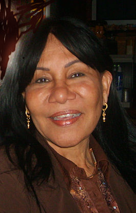 Diana Lebacs in 2008