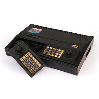 Dick Smith (retailer) - A Dick Smith Wizzard – a combination computer/video game console that was rebranded and sold through the stores