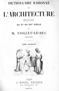 Dictionnaire Raisonné de Architecture pequeño.png