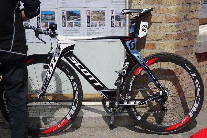 Diksmuide - Ronde van België, etappe 3, individuele tijdrit, 30 mei 2014 (A064).JPG
