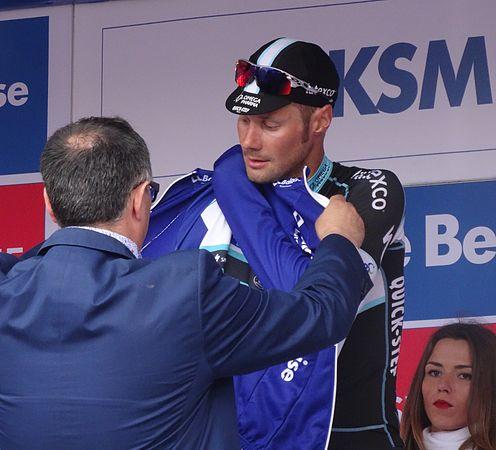 Diksmuide - Ronde van België, etappe 3, individuele tijdrit, 30 mei 2014 (C21).JPG
