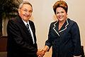 Dilma Rousseff e Raúl Castro.jpg