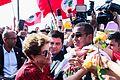 Dilma deixa o Palácio da Alvorada e segue para Porto Alegre (28880630144).jpg