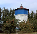 Dimitrovgrad WaterTower.JPG