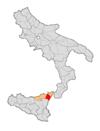 Distretto di Castroreale
