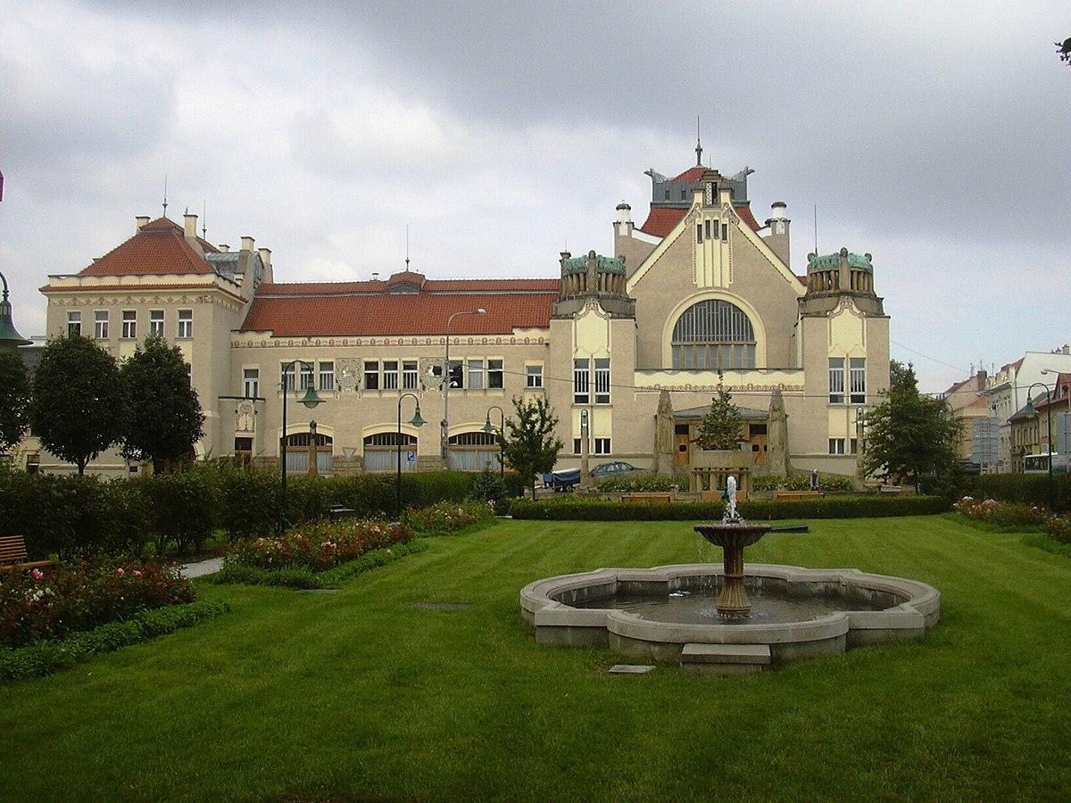 National House  Prost U011bjov