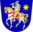Dobrčice coat of arms