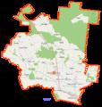 Dobrzyniewo Duże (gmina) location map.png
