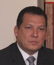 NUEVO OMBUDSMAN NACIONAL  Javier Corral Jurado