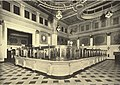 Dollar Bank 4th Avenue, Pittsburgh - 1930s lobby 1.jpg