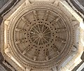 Dome of the Ranakpur Pali Temple.jpg