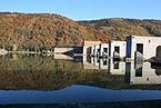 Donaukraftwerk_Jochenstein_Oberwasserbereich.JPG