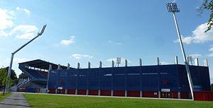 Doosan Arena - Doosan Arena