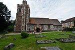 Dorney Court- Church of St. James the Less (geograph 5505408).jpg