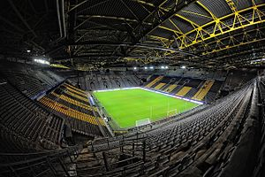 Dortmund Signal Iduna Park 1
