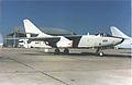 Douglas UA-3B Skywarrior of VQ-2 c1988.jpg