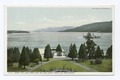 Down the Lake from Fort Wm. Henry Hotel, Lake George, N. Y (NYPL b12647398-73936).tiff