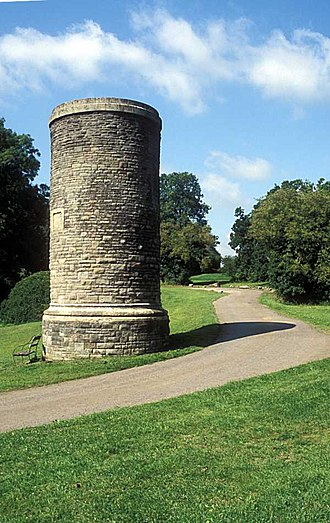 The Downs, Bristol - Image: Downs ventilation shaft (600px)