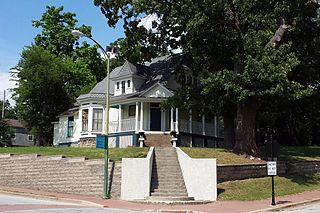 Bratt-Smiley House United States historic place