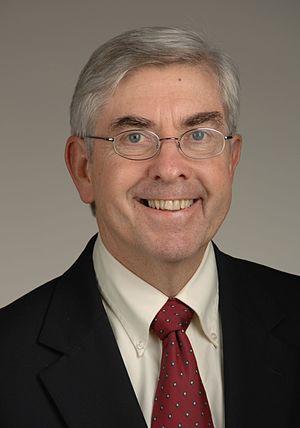 National Institute of Neurological Disorders and Stroke - Walter J. Koroshetz, M.D., the current director of NINDS