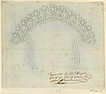 Drawing, Design for a comb, ca. 1820 (CH 18560535).jpg