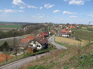 Municipality of Sveti Andraž v Slovenskih Goricah Municipality of Slovenia