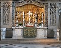 Dresden Kreuzkirche altar 01.JPG