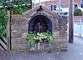 Drinking fountain, Groveland Road.jpg